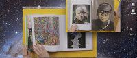 Il museo Gucci presenta la mostra di Camille Henrot