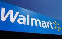 Surging online orders slow Wal-Mart delivery network