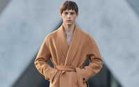 Ermenegildo Zegna opens Milan Men's Fashion Week with smart style for smart working