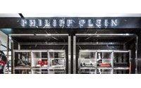 Philipp Plein makes London debut at Harrods