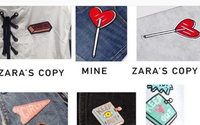 Zara, acusada de plágio por ilustradora estadunidense