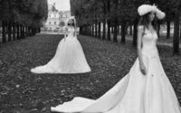Vera Wang lança coleção de vestidos de noiva para o outono 2018