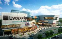 GICSA triplicará el área de malls para 2020