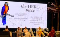 Carolina Herrera y la identidad de las marcas latinas a la orden del día en LAFS