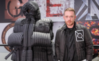 Moncler apresenta coleção Genius por Craig Green