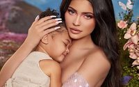 Kylie Jenner unveils her new makeup collection, inspired by her daughter Stormi