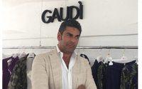 Gaudì razionalizza la collezione e punta sull'estero