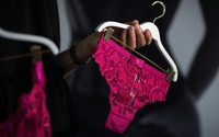 French say 'lingerie rocks' even in age of #MeToo