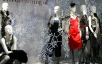 Vestuário no topo das listas para o Natal