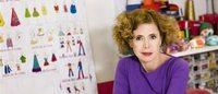 La diseñadora Agatha Ruiz de la Prada lanzará en Colombia su nueva colección