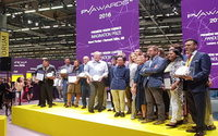 PV Awards: la giuria premia le italiane Dileather e Luxury Jersey