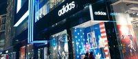 旗下品牌销售强劲 Adidas净亏损收窄全年净利润上涨29%