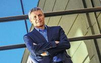 Jaime Soler deja la gerencia general corporativa de Cencosud
