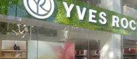 Yves Rocher met son magasin des Champs-Elysées à l'heure du végétal