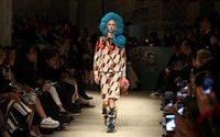 Mailänder Modewoche: Pradas Spiel mit den Kontrasten und Fendis Eleganz