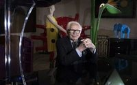 Pierre Cardin va célébrer ses 70 ans de carrière avec un défilé à l'Institut de France
