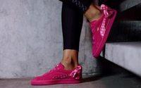 Puma firma una colección a la imagen de Barbie