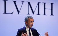 LVMH Satışlarında 2020'nin İlk Çeyreğinde Yüzde 15 Düşüş