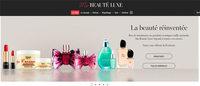 Ma Beauté Luxe, le nouveau site e-commerce de L'Oréal Luxe