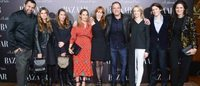 Harper's Bazaar presenta a los Latinos en Paris durante PFW