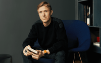 Ian Rogers on the LVMH Innovation Award and the group's digital future