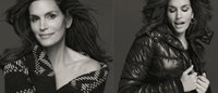 Cindy Crawford diventa stilista per C&A
