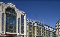Grandes armazéns La Samaritaine irão reabrir em Paris