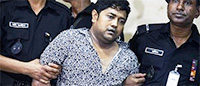 Bangladesch: Eigentümer von Rana Plaza wegen Mord angeklagt