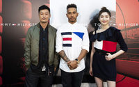 Tommy Hilfiger stages strategic Shanghai show