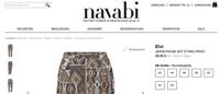 Navabi nimmt Elvi ins Sortiment