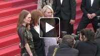 Cannes Festival 2016 – An opening of festivities, fashion and glamour at the rendezvous