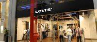 Levi's集团一季度净利润大涨71% 女装业务连续三个季度录得双位数增长