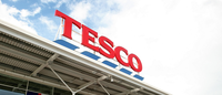 Tesco names new brand director after record loss