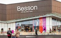 Philippe Ginestet group about to acquire French footwear chain Besson Chaussures