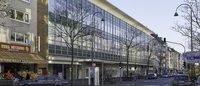 Abriss der Kaufhof-Filiale in Köln-Kalk beginnt
