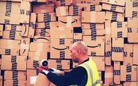 Amazon amplía su red en España con una estación logística en Alcobendas (Madrid)
