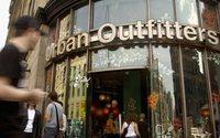 Urban Outfitters reduce sus ganancias y registra ventas planas