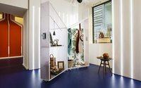 Hermès sceglie la magia per il suo spazio di Via Condotti a Roma