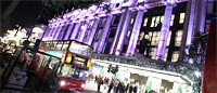 Selfridges wird zum dritten Mal bestes Kaufhaus