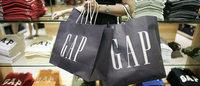 Gap: crescimento de 2,8% nas vendas do seu segundo trimestre fiscal