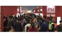 Milano Unica Cina se dit satisfait de sa dernière édition