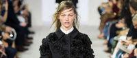 Fashion Week : Michael Kors célèbre lui aussi le retour au naturel