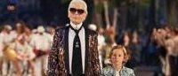 """Karl Lagerfeld in pensione? Lo stilista: """"I miei contratti con Chanel e Fendi sono a vita"""""""