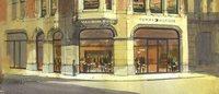 Tommy Hilfiger eröffnet Berliner Anchor-Store