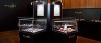 銀座タワーで「ブルガリ イル・チョコラート」の回顧展 100種類のフレーバー展示