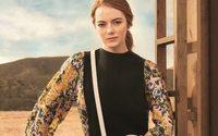 Звезда «Ла-Ла-Ленда» представила сумки Louis Vuitton