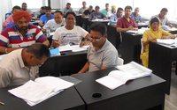 Modatex ensina português a mais de 100 imigrantes