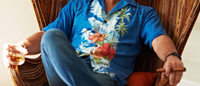 Tommy Bahama parts ways with SVP of Men's Design