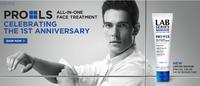 雅诗兰黛成立男士护肤业务 重组香水部门