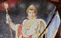 Dolce & Gabbana invitano Napoleone e Giuseppina nel loro nuovo scrigno parigino